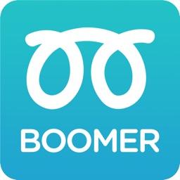 Website, Store Builder -Boomer