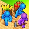 Farm Land: Farming Life Game - iPadアプリ
