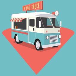 Food Truck Finder