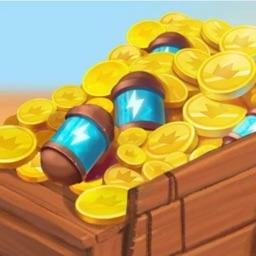 Coin Master Rewards