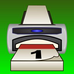 Ícone do app CalPrint