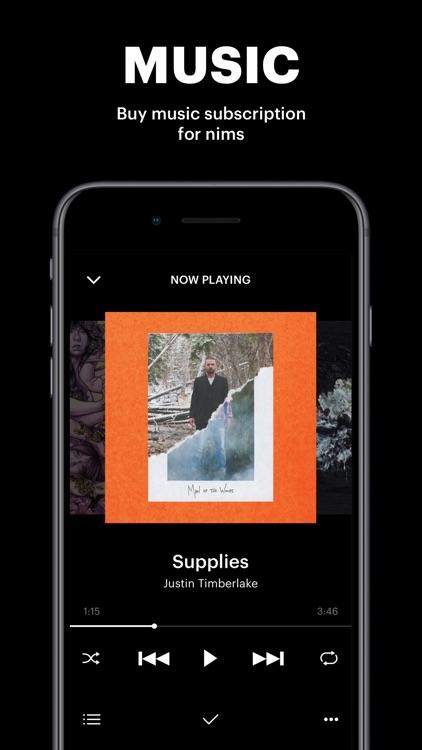 Nimses screenshot-5