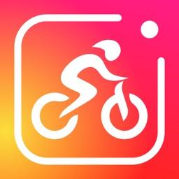 Macca - Bike Ride Tracker