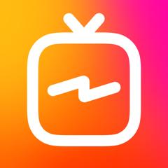 IGTV do Instagram