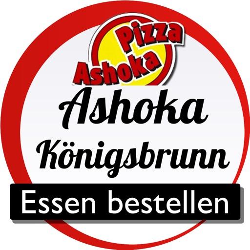 Pizza Ashoka Königsbrunn