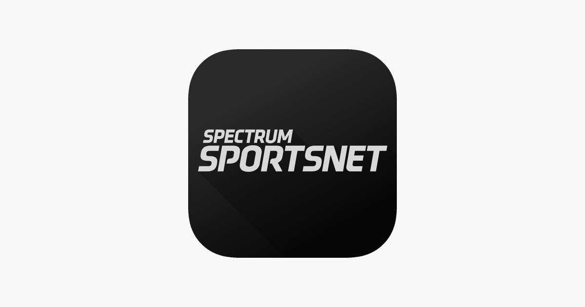 Spectrum SportsNet: Live Games