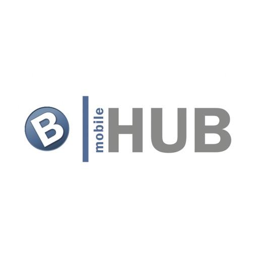 B.trade Group - HUB mobile