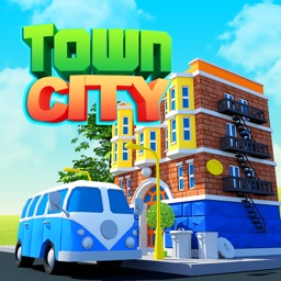 Town City - Village Sim 4 U