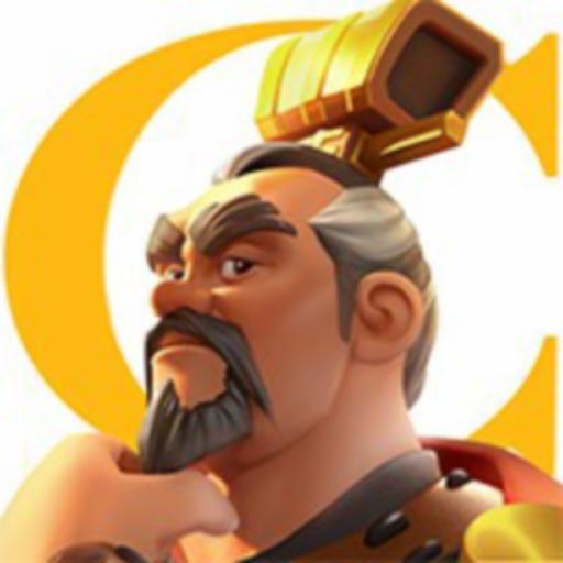 Rise of Kingdoms: Lost Crusade icon