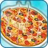 ピザファーストフードクッキングゲーム - iPadアプリ