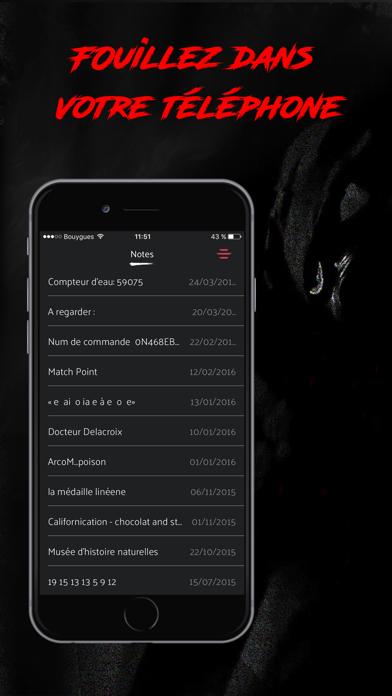 Screenshot #1 pour Ana The Game