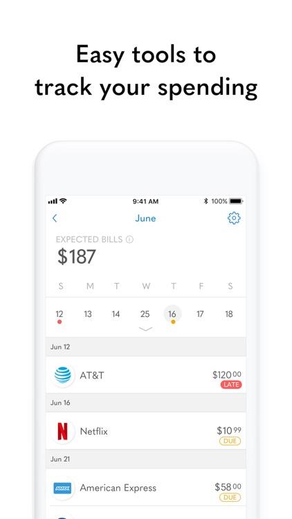 Varo Mobile Banking screenshot-4