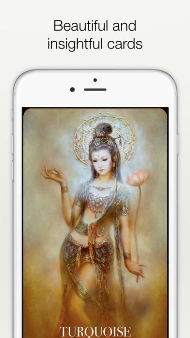 Kuan Yin Oracle - Fairchild screenshot 3