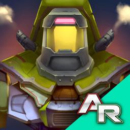 Ícone do app Army of Robots