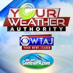 WTAJ Your Weather Authority