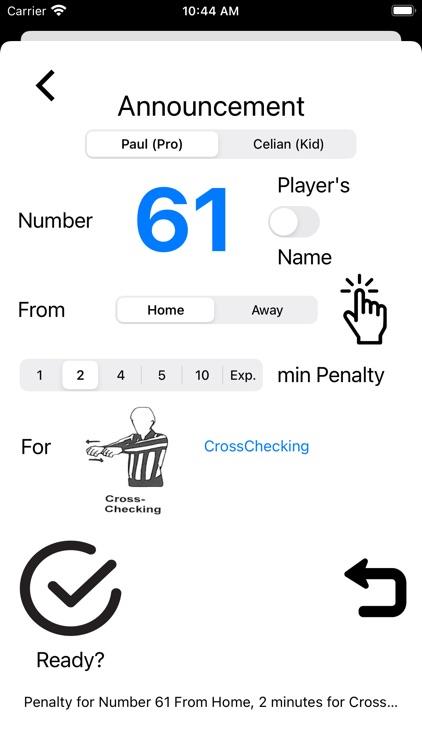 Ice Hockey Dad's Playlist screenshot-6