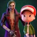 Scary Clown 3D: Horror Escape