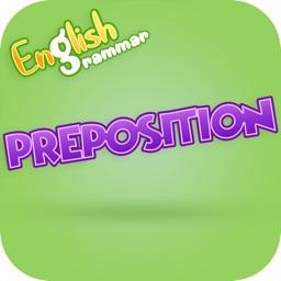 Learning Prepositions Quiz App