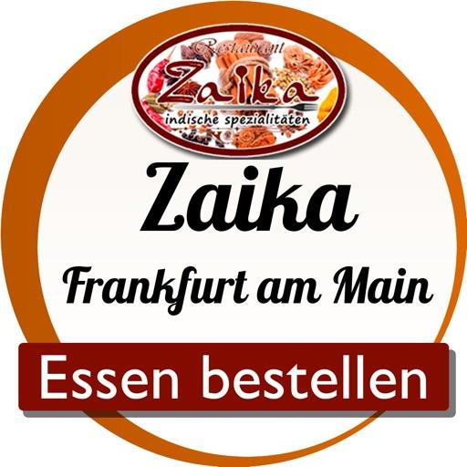 Indian Zaika Frankfurt am Main