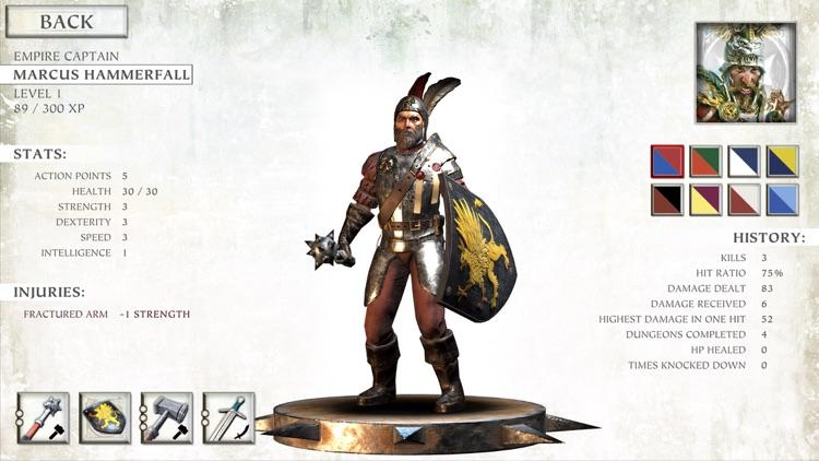 Warhammer Quest 2 screenshot-4