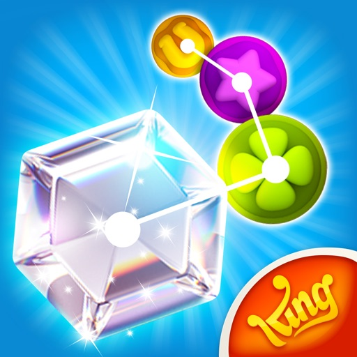 Diamond Diaries Saga app for iphone