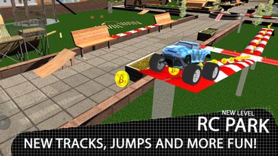 RC Car Hill Racing Driving Simのおすすめ画像2
