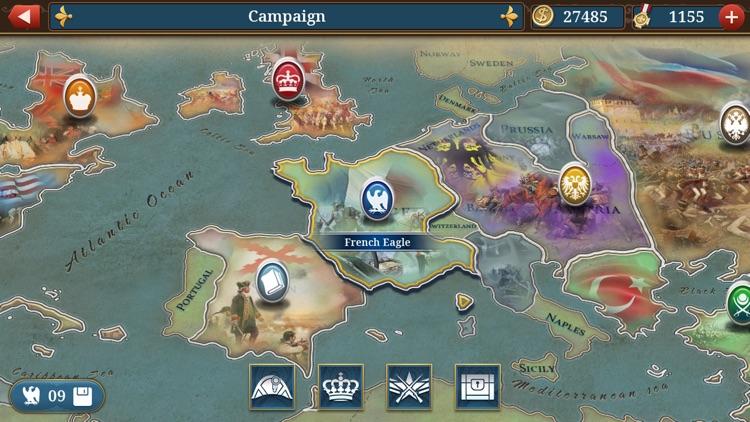 European War 6: 1804 screenshot-8