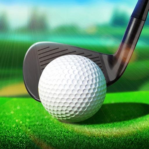 Golf Rival icon