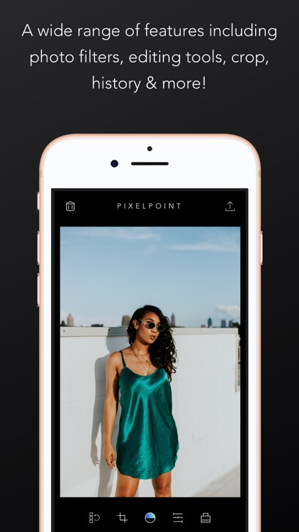 PixelPoint - Photo Editor screenshot-3