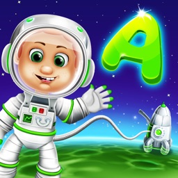 Phonics & Tracing in Galaxy