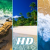 Muhammad Mubeen - Beach Wallpapers 4K  artwork