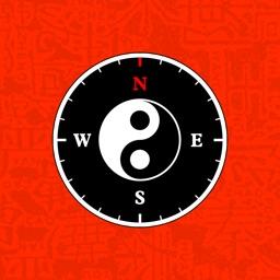 China Feng Shui Compass