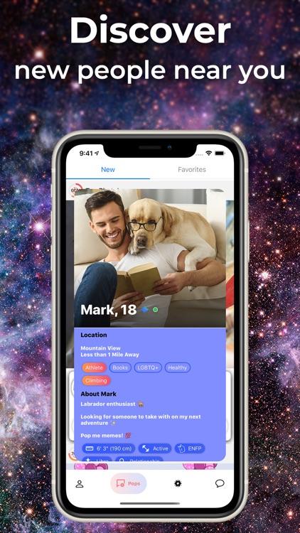 Spur Dating - Meet new People screenshot-7