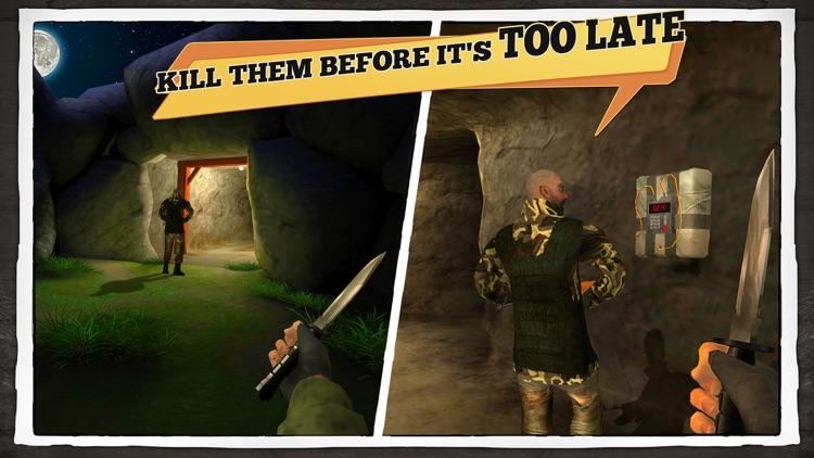 Yalghaar: Delta IGI Commando screenshot-5