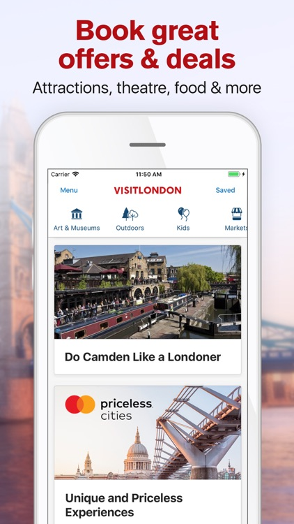 Visit London - Official Guide screenshot-3