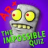 The Impossible Quiz! - iPhoneアプリ