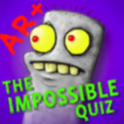 The Impossible Quiz! Review