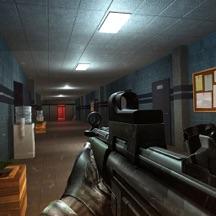 Counter Killer: FPS Game
