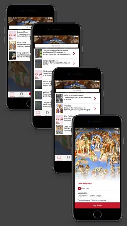 Ticketbar: Vatican Museums