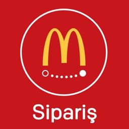 McDonald's - Mobil Sipariş