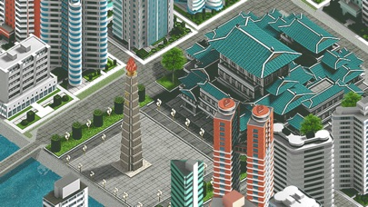 KIM CITY screenshot 2