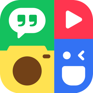 PhotoGrid - Video & Pic Editor Photo & Video app