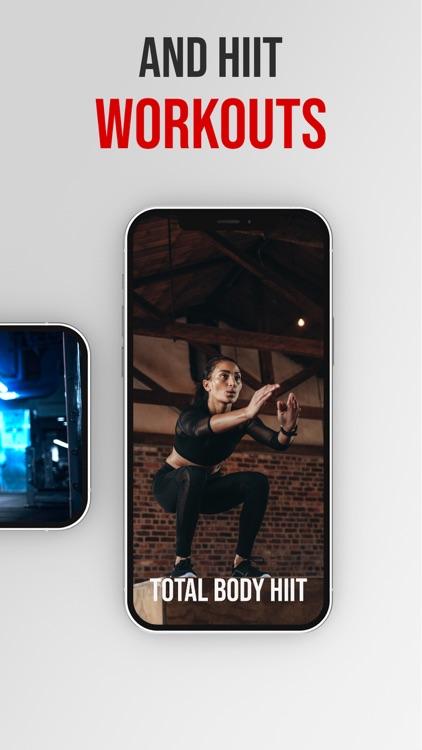 Pro Workout: Get Fit & Strong screenshot-6