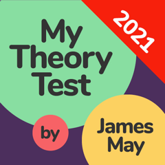 James May Driving Theory Test