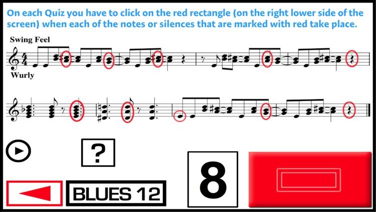 Piano Sheet Reading screenshot-7