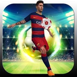 Soccer league Game 18.