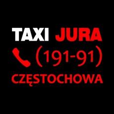 Taxi Jura 191-91 Częstochowa
