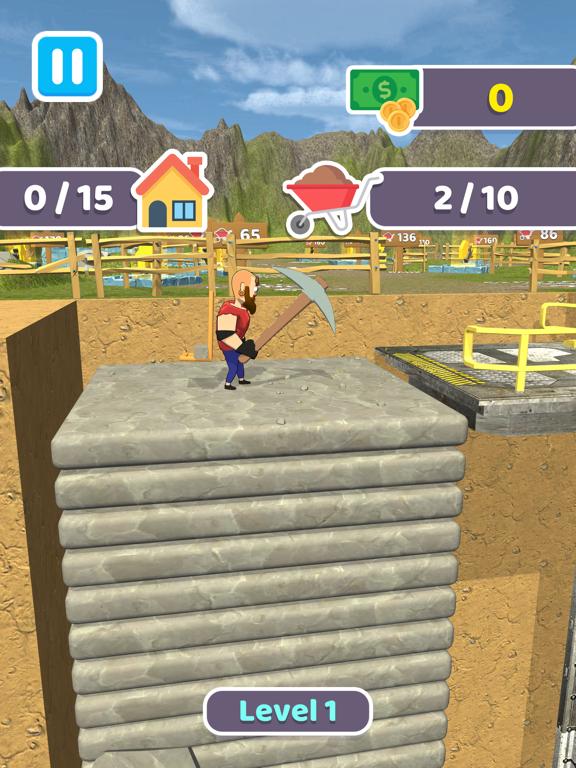 Block Breaker Miner screenshot 11