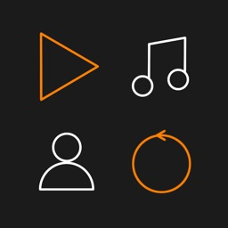 scylla - Hi-Res Music Player