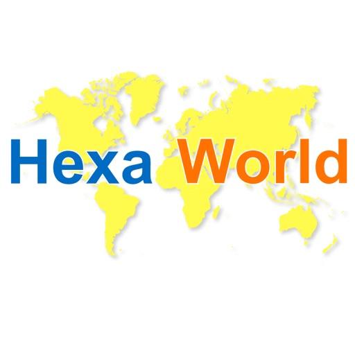 HexaWorld